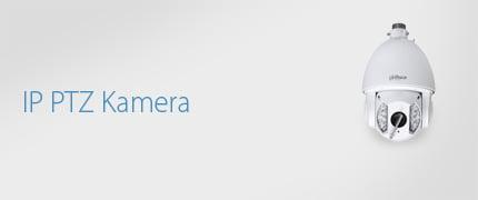 IP PTZ Kamera