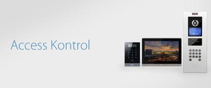 Access Kontrol