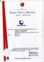 Okisan Marka Tescili