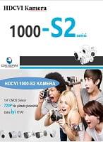 Dahua HDVCI 1000-S2 Serisi