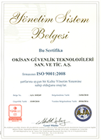 ISO 9001-2008 - 2