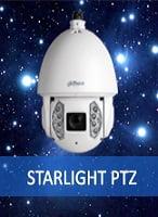 Dahua Starlight PTZ