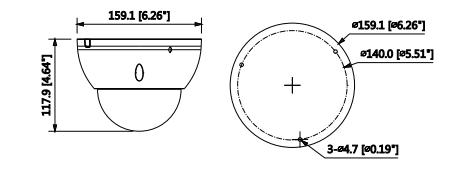 ipc-hdbw5231e-z-boyutlar
