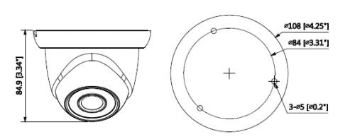 ipc-hdw1220s-boyutlar