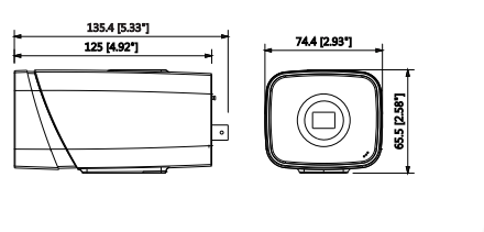 ipc-hf5431e-boyutlar