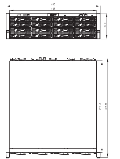 nvr616-64-4ks2-boyutlar