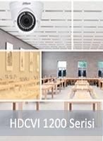 HDCVI 1200 Serisi