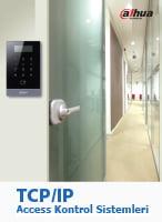 Dahua Access Kontrol