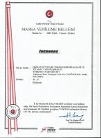Teknosec Patent
