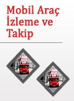 DAHUA Mobil Araç İzleme ve Takip Sistemleri