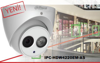 IPC-HDW4220EM-AS FULL-HD SESLİ IR DOME KAMERA