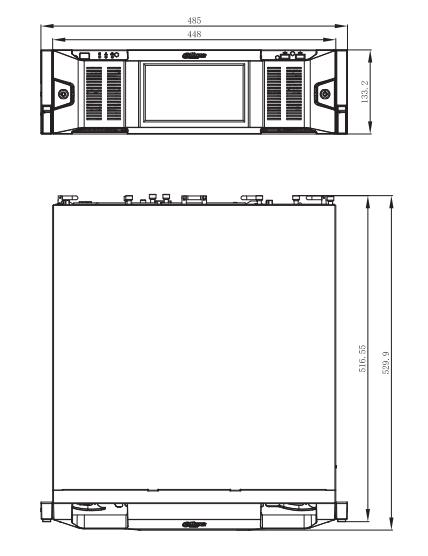 nvr616dr-128-4ks2-boyutlar