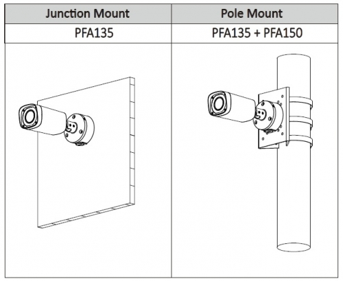 Hac Hfw2401R Z Ire6 1 - 4Mp Wdr Hdcvi Ir Bullet Kamera