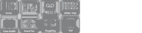 20180308094306 42156 - 16 Kanal Penta-Brid 1080P Kompakt 1U Dijital Video Kaydedici