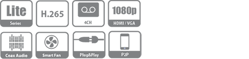 20180423132430 65030 - 4 Kanal Penta-Brid 1080P Kompakt 1U Dijital Video Kaydedici