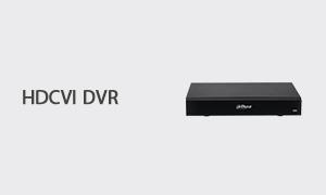 HDCVI Kayıt Cihazı