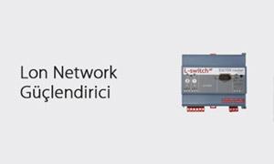 Lon Network Güçlendirici