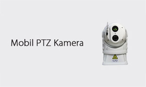 Mobil PTZ Kamera