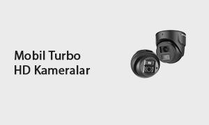 Mobil Turbo HD Kameralar