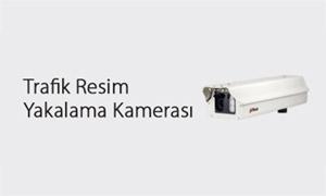 Trafik Resim Yakalama Kamerası